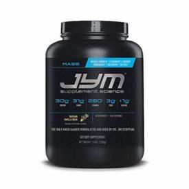 Jym Mass