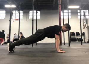 Plank Exercise Guide