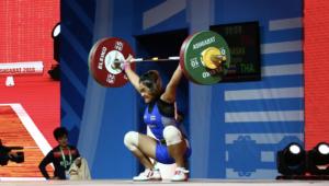 Sopita Tanasan Doping Violation