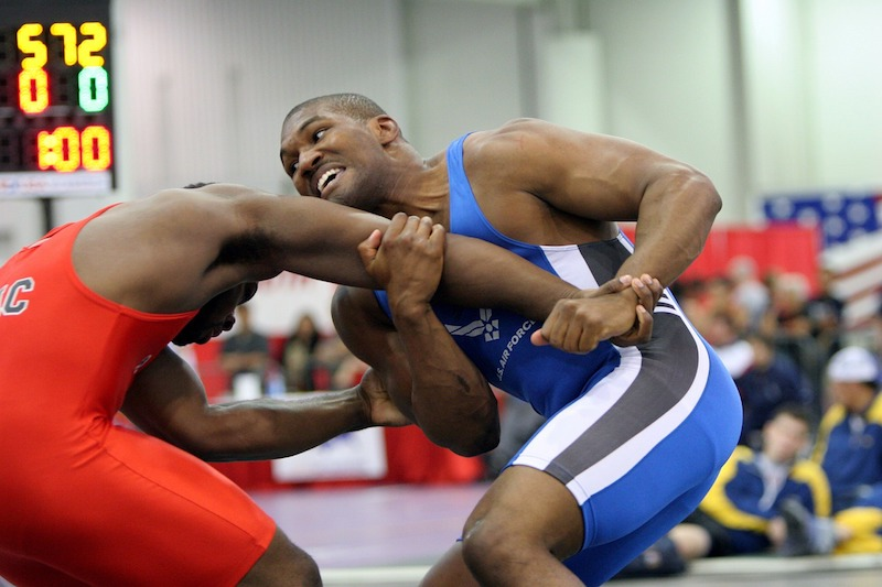college wrestlers free