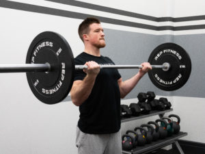 Barbell Curl Exercise Guide