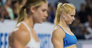 2019 CrossFit Open Guide
