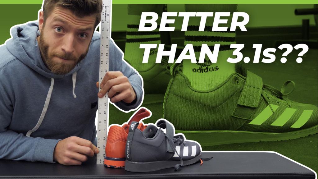 adidas powerlift 4 sale