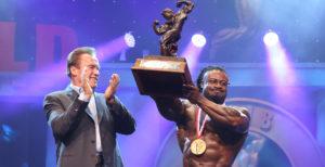 Arnold Classic Bodybuilding