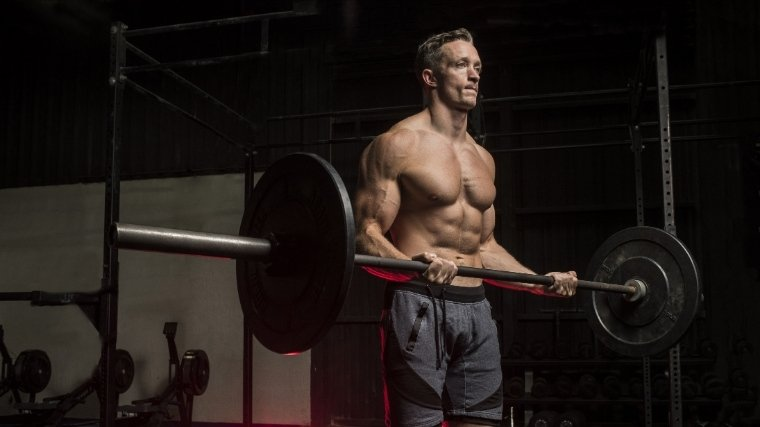 How to Do the Barbell Curl for Biceps Size and Strength | BarBend