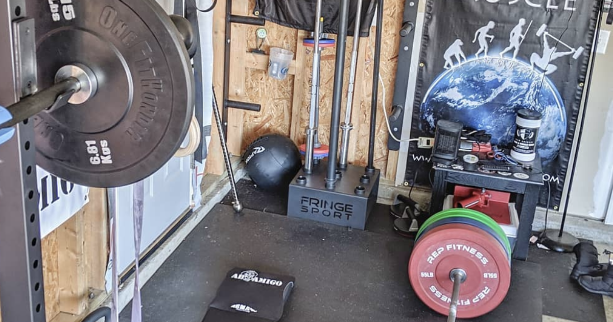 9 undeniable benefits of owning a home gym barbend