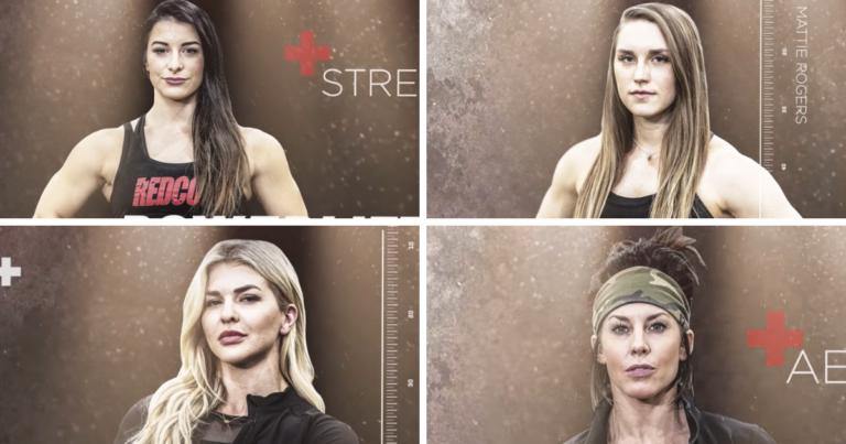 Brute Strength Women's Showdown