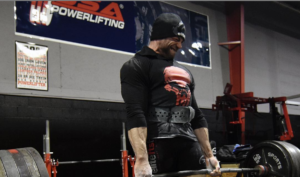 Conditioning for Powerlifters