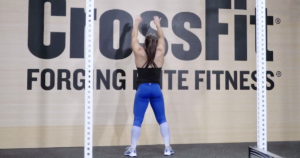 CrossFit Open Workout 19.1 Tips