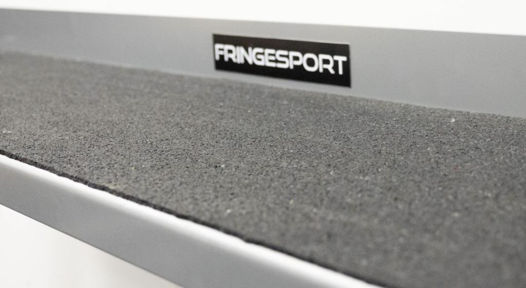 Fringe Sport - 2-Tier Kettlebell Rack