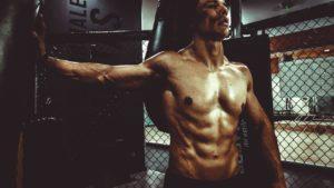 Muscle Fiber Study