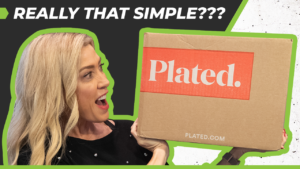 Plated Meal Delivery Review