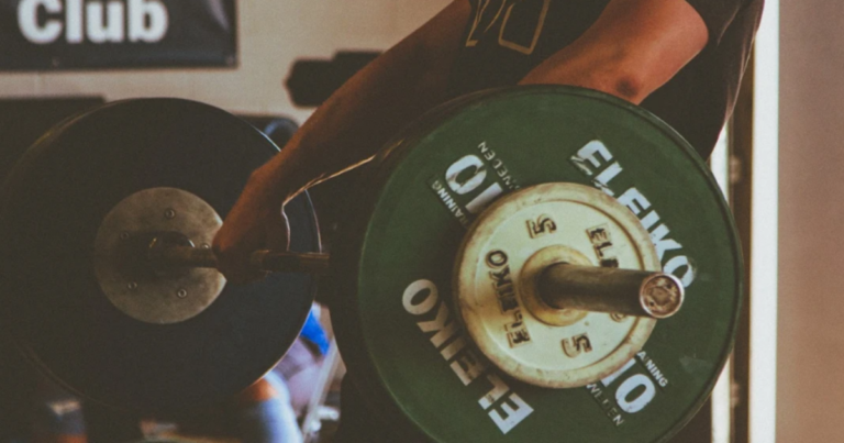 3 Keys to the Perfect Weightlifting Workout Program