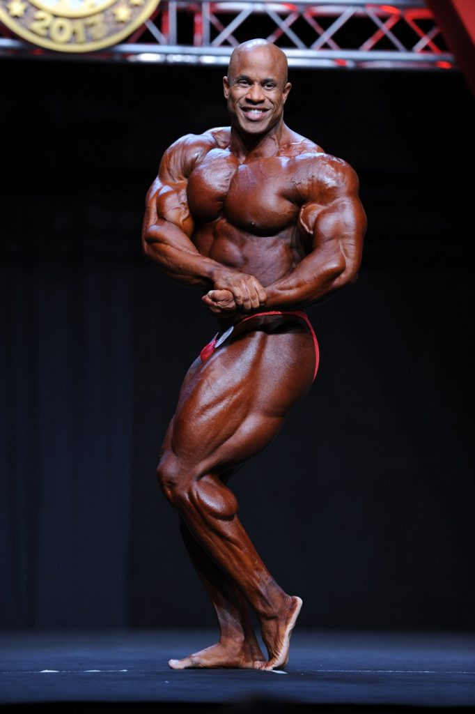 Your 2019 Arnold Classic Bodybuilding Preview - BarBend