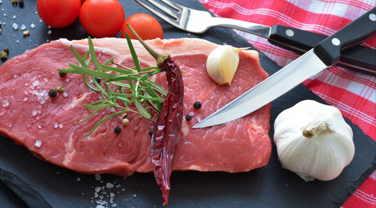 steak featured