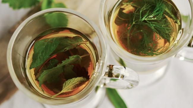 tea featured