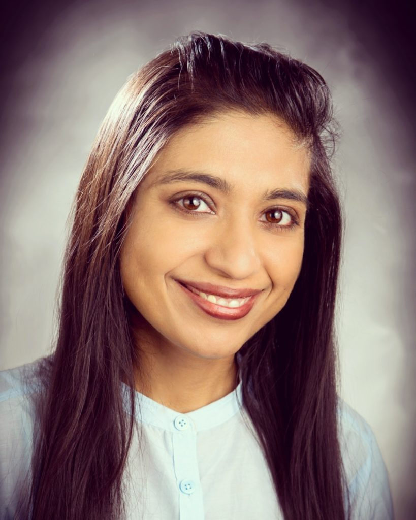 Aastha Kalra MD