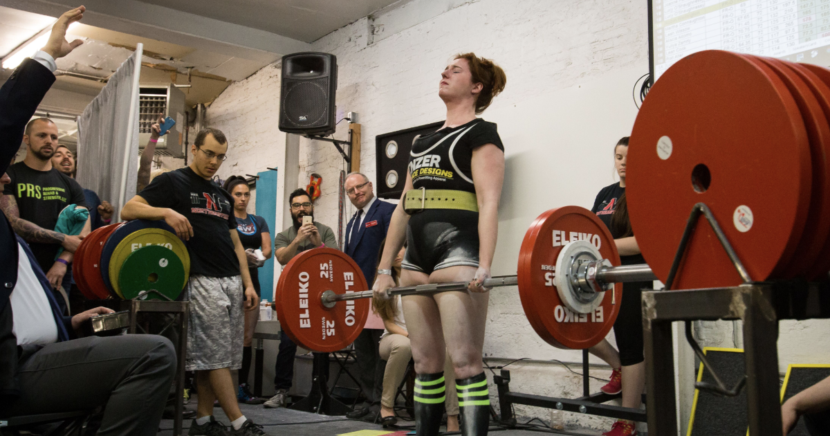 f82e159b0f24 The Beginner s Guide to Getting Started In Powerlifting (Part 2) - BarBend