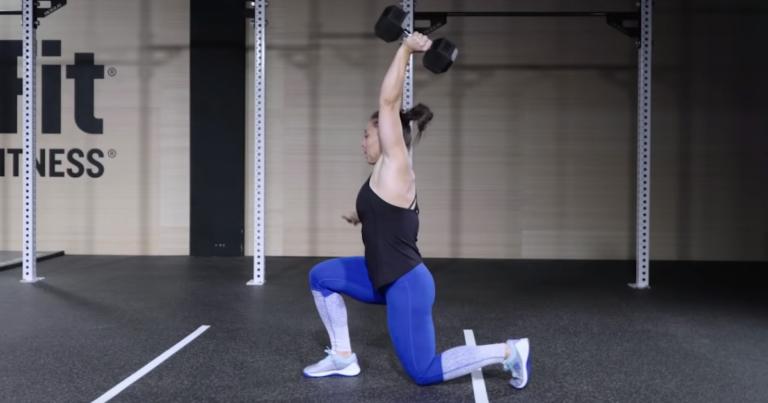 CrossFit Open 19.3 Tips