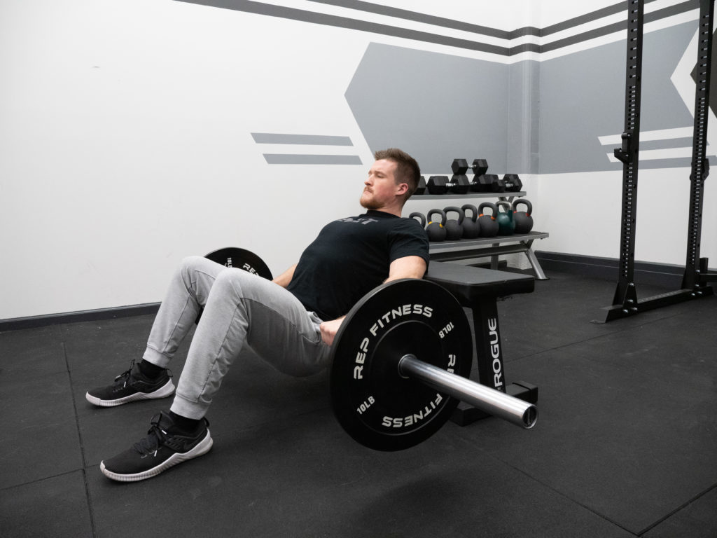 Hip Thrusts: How-To, Benefits, Variations, Muscles Worked, and More!