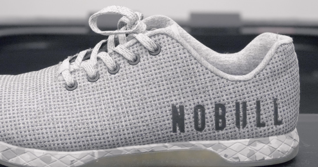 NOBULL Trainer Review - BarBend