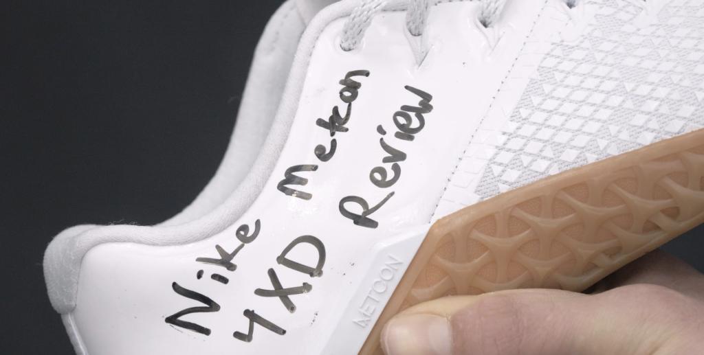 Nike Metcon 4 XD Performance
