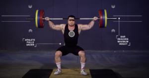 Oleksiy Toroktiy Weightlifting Videos