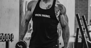 Powerlifting Shoulder Routine
