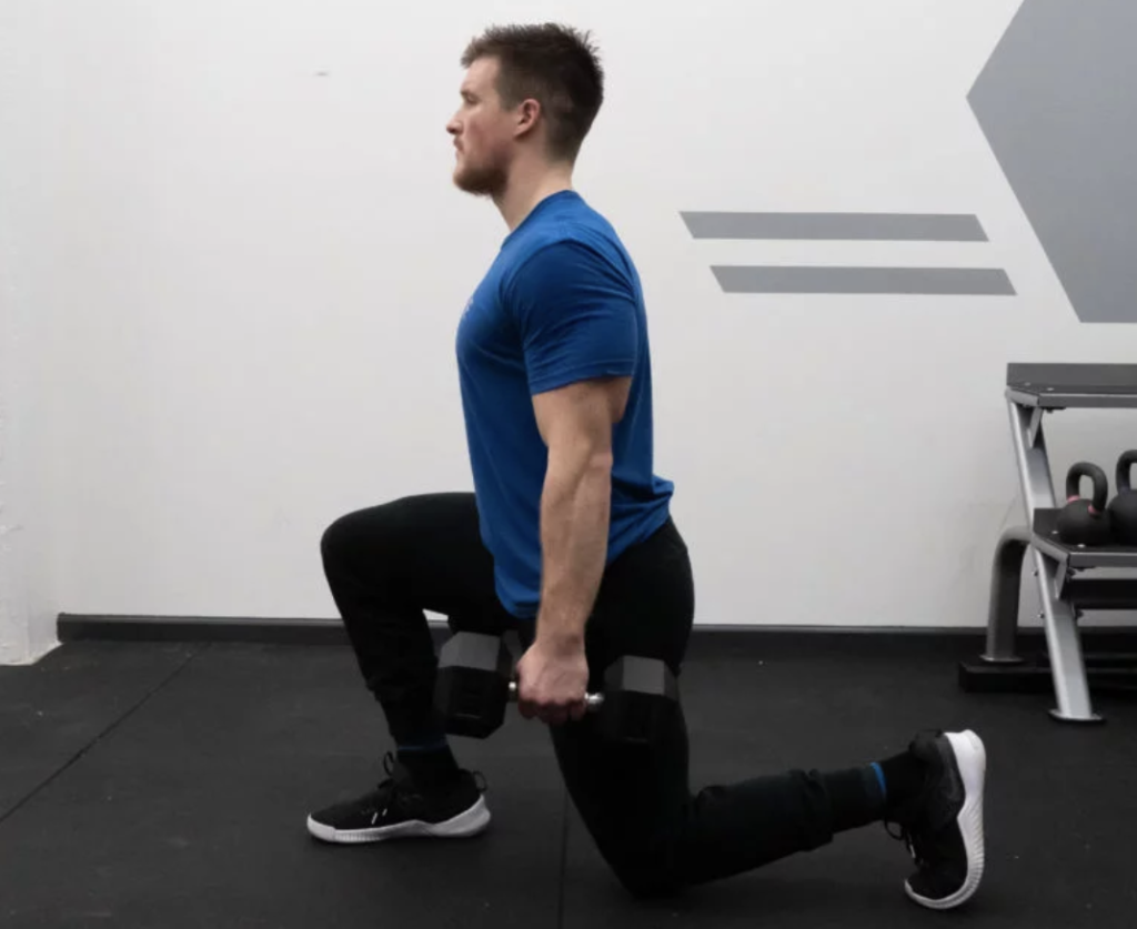 Split Squat Guide