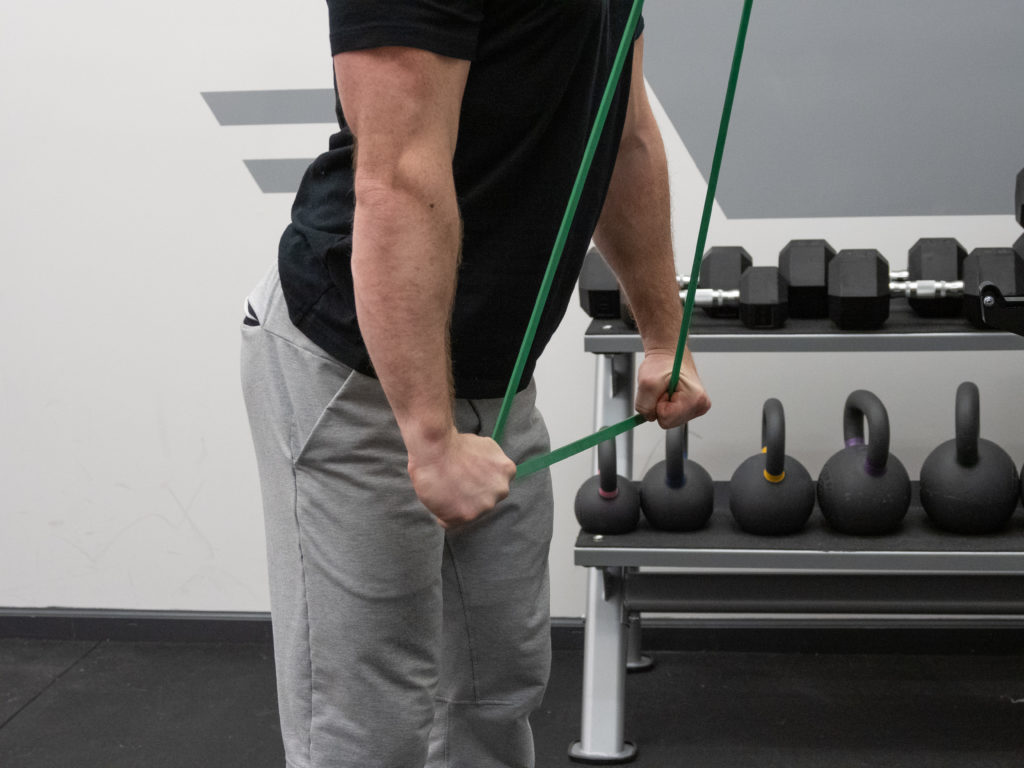 Triceps Pushdown Exercise Guide - Elbow Extension
