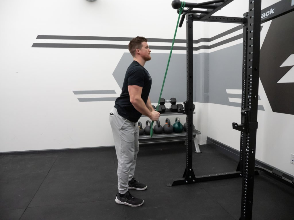 Triceps Pushdown Exercise Guide - Pushdown