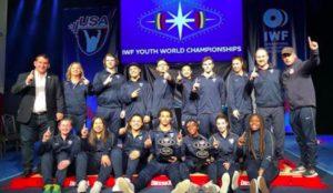 Youth World Champions