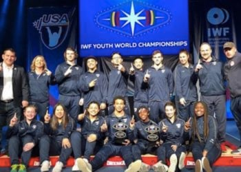 Youth World Champions