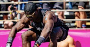 2020 CrossFit Sanctionals