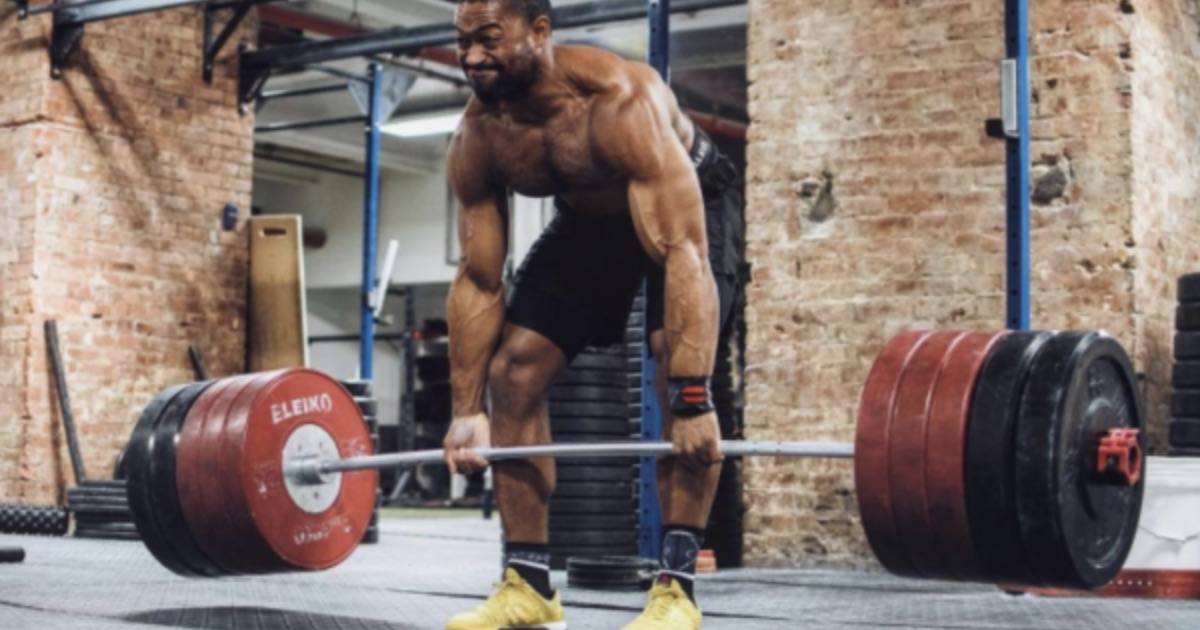 8 Best Back Exercises For Strength Mass And More