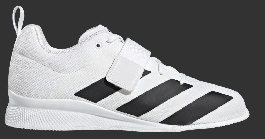 adidas Adipower Weightlifting 2 Shoes White  adidas US