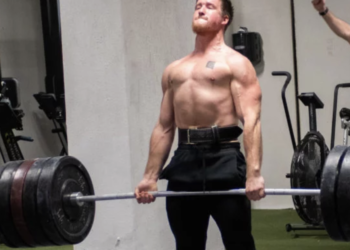 Best Upper Body Mass Exercises