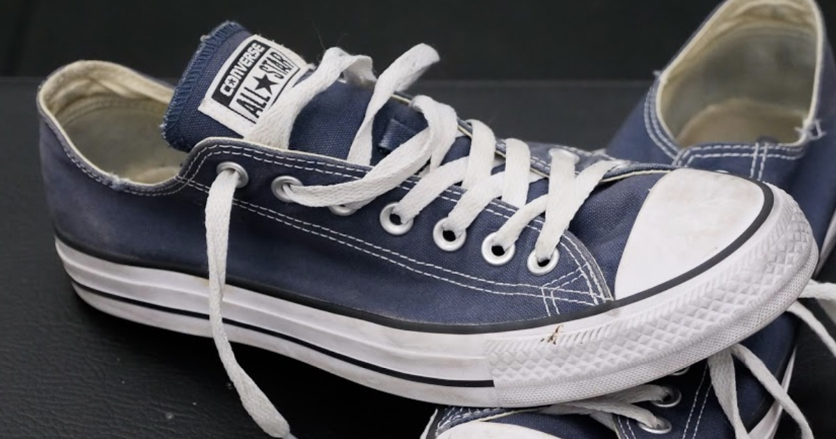 Converse Chuck Taylor Review — Best