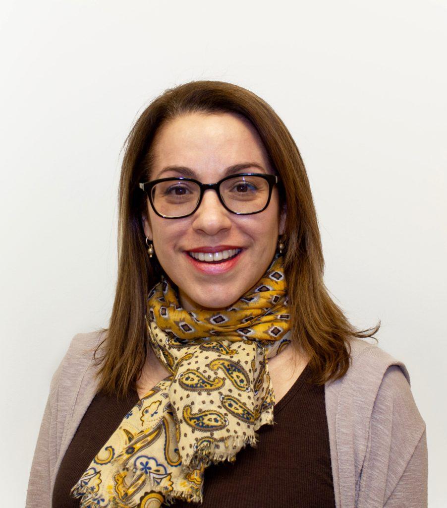 Dina D'Alessandro, MS, RDN