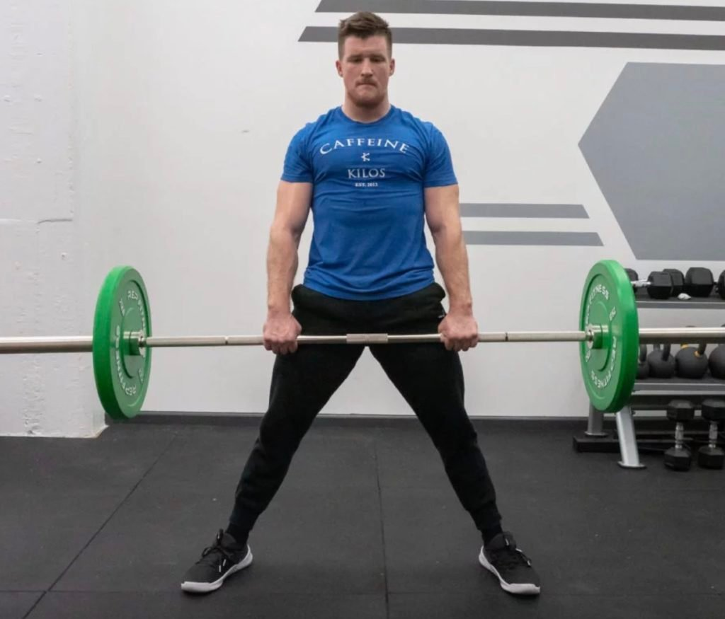 Sumo Deadlift — Form, Muscles Worked, Variations, and More