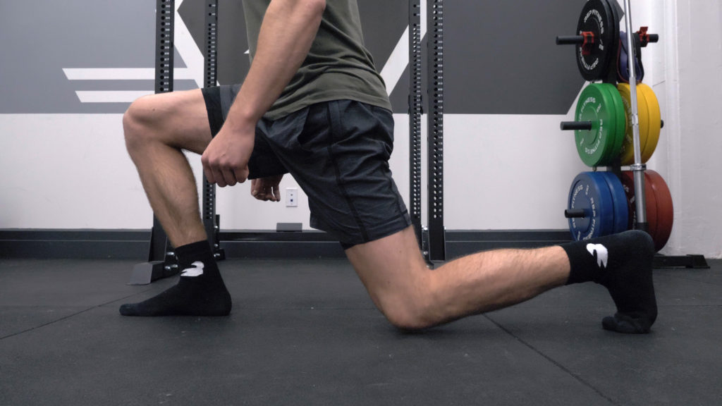 Lunge and Split Squat Benefits