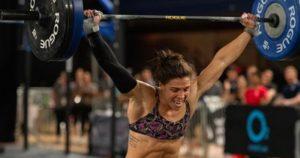 Meg Reardon Mid-Atlantic CrossFit