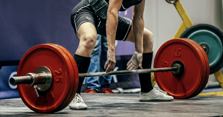 Through the Bar: 4 Ways to Cue the Deadlift for Stronger Pulls