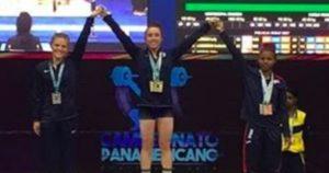 Ritchey Pan Am Championships