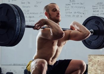 Tips to Improve Front Squat