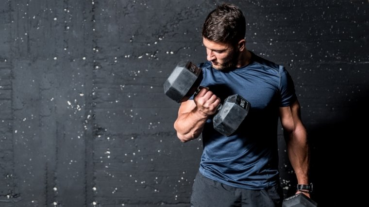 best biceps training tips