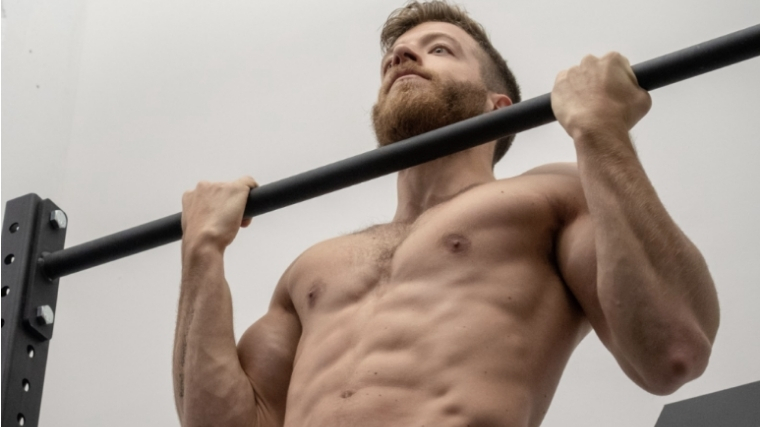 chin-up for biceps