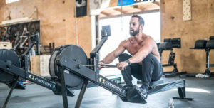 rich froning rowing
