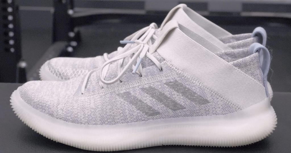 Adidas Pureboost Trainer Review