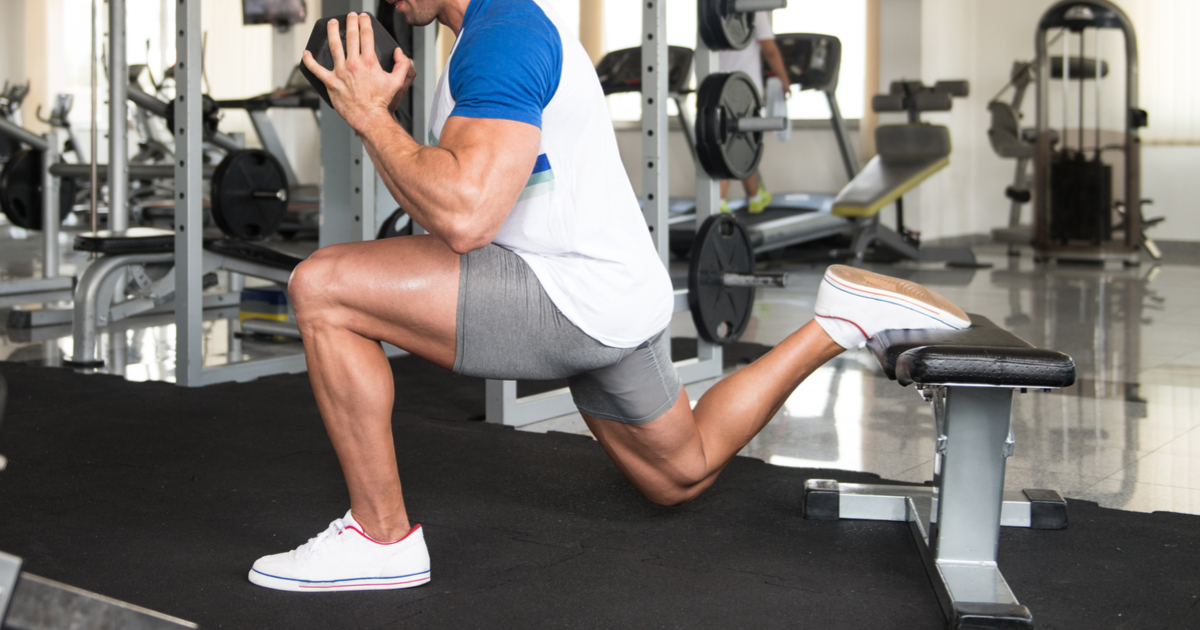 10 Best Glutes Exericses for Size, Strength, and Activation